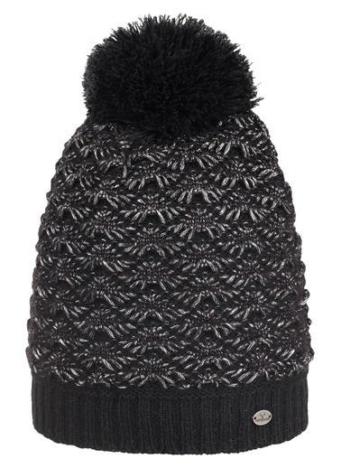 Nordbron Kiruna Beanie Şapka Siyah